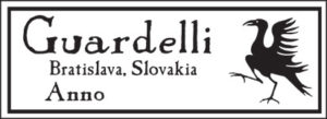 Guardelli-label