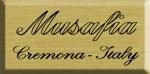 Musafia logo
