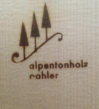 Pahler logo