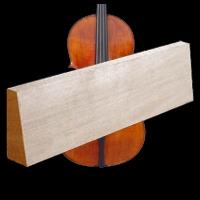 Spruce, Cello