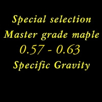 Violin-Master grade maple