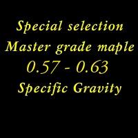 Viola-Master grade maple