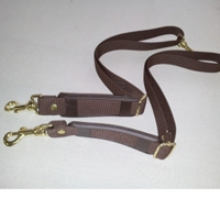 Classic carrying strap