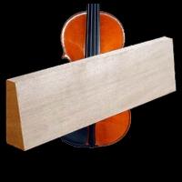 Spruce, Violin